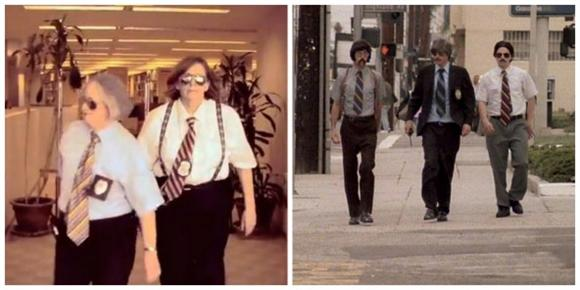 Librarians Mimic Beastie Boys and More Teachers Behaving Badly