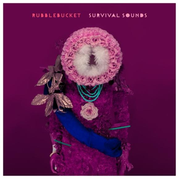 Rubblebucket Survival Sounds