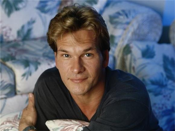 Five Iconic Patrick Swayze Performances