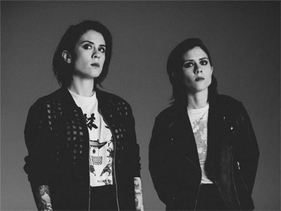 Tegan and Sara Release New Song 'Fade Out'