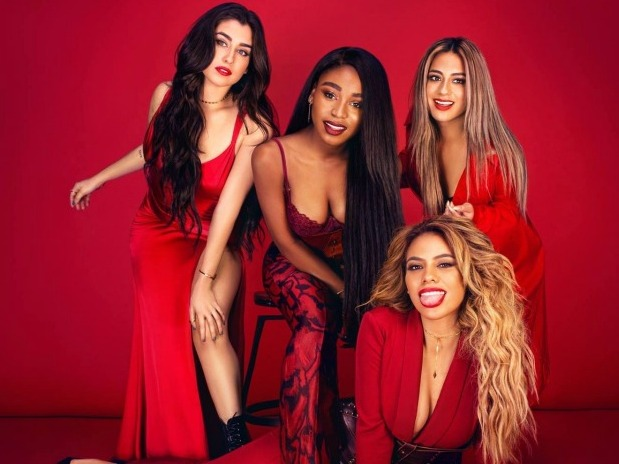 Fifth Harmony's Road to Reinvention