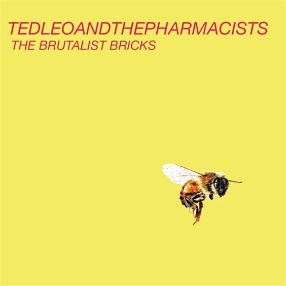 ted leo makes a musical