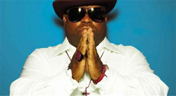music video: cee lo