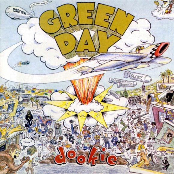 Green Day Get Back to What They Did Best