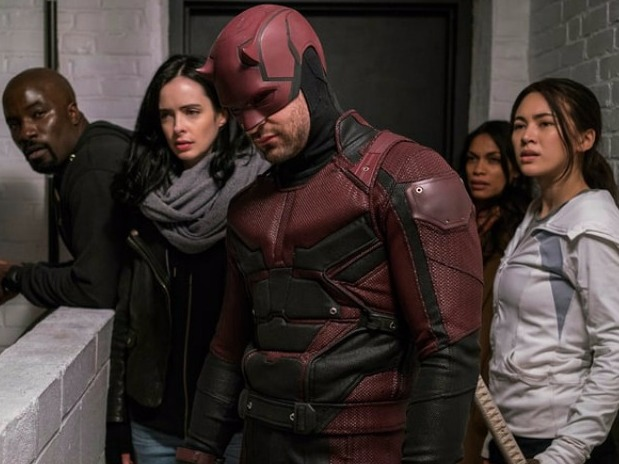 All the Best Songs from Marvel's 'The Defenders'