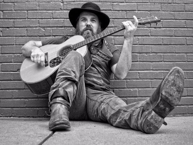 SONG OF THE DAY: 'Don't Be Afraid to Call Me' by Marc Broussard