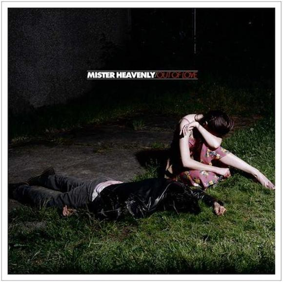 Album Review: Mister Heavenly