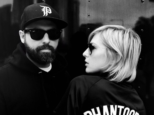 Phantogram Releases Unsettling NSFW Video for 'Funeral Pyre'