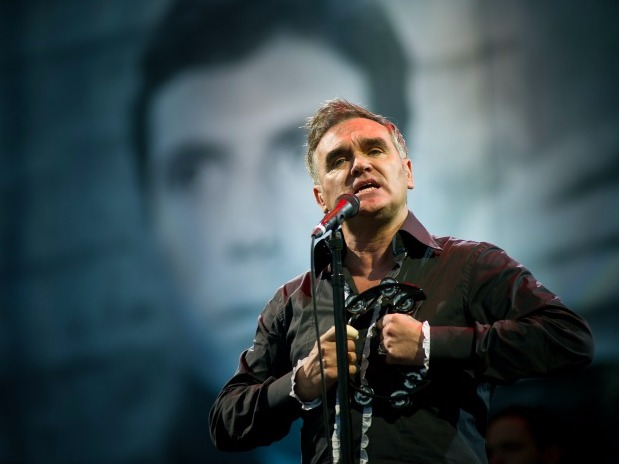 11 Most Memorable Morrissey Lyrics