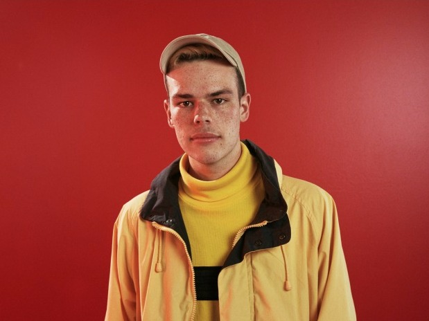 BAEBLE FIRST PLAY: 'Less More' by Golden Vessel ft. Okbadlands (Video)