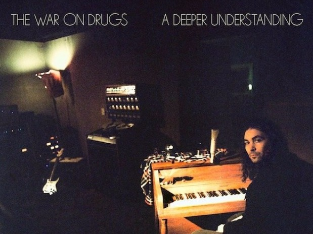 The War on Drugs Looks For 'A Deeper Understanding' On Latest Album