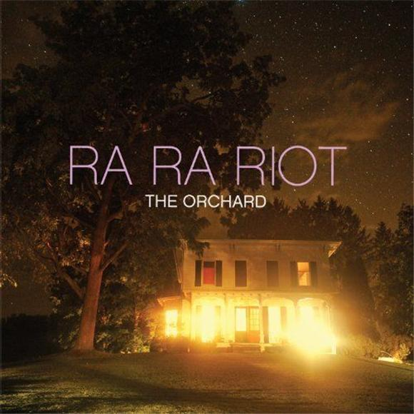 album review: ra ra riot