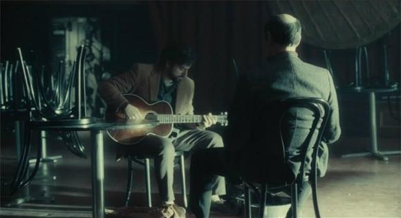 The Latest Inside Llewyn Davis Trailer Looks Awesome