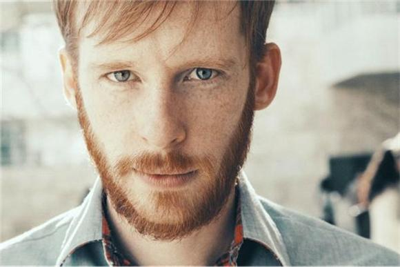 Kevin Devine Wistfully Realizes The Cure's 'Lovesong'