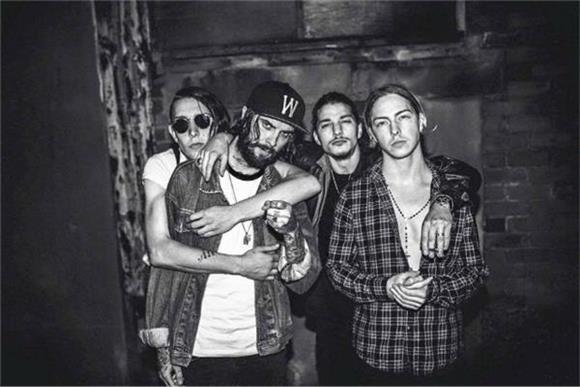 The Hunna Take Us Through Each Track From New Album '100'