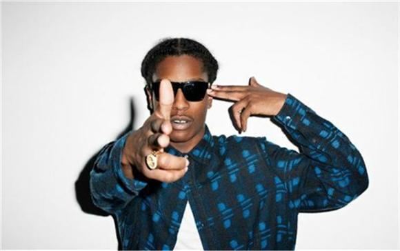 ASAP Rocky Fades Into That Long Goodnight 'Everyday'