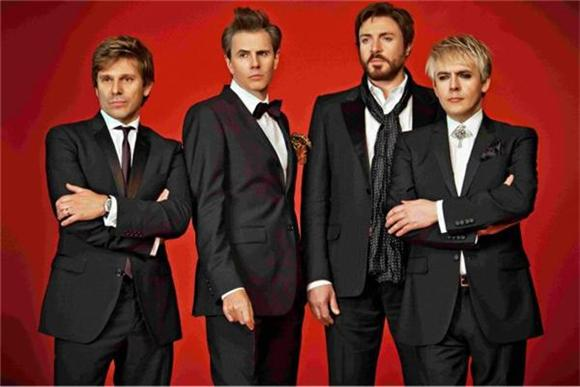 Duran Duran Reclaims Their 80s Sound With Anthemic New Single