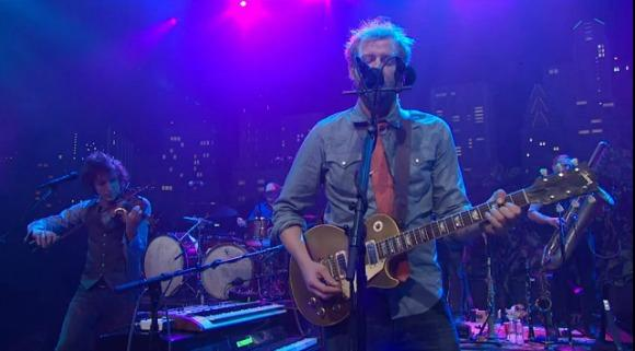 Get Your Preview On: Radiohead and Bon Iver at Austin City Limits