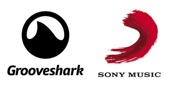 Grooveshark Swims Out of Pirated Waters to Sign Deal with Sony
