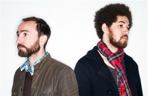 Broken Bells Take On Some UFOS in New Video