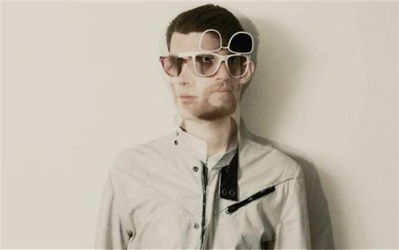 RAC Continues To Redefine Electro Pop