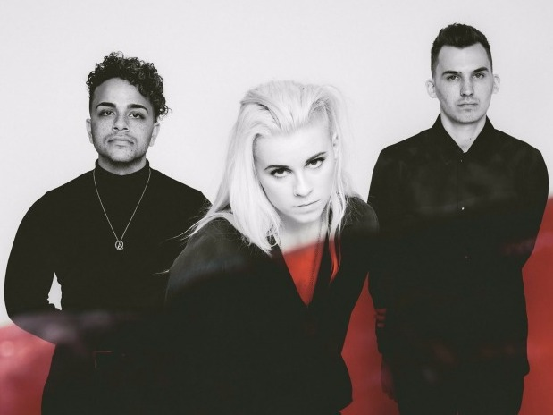 How PVRIS Went From Screamo Nightmare to Alt Rock Dream In A Year