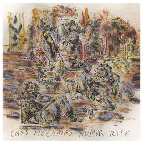 MP3: Cass McCombs