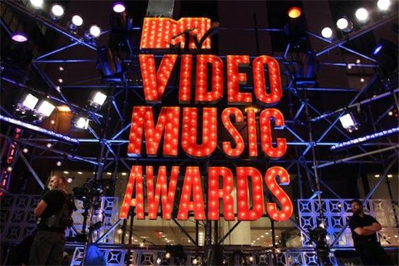 The 2011 MTV Video Music Awards