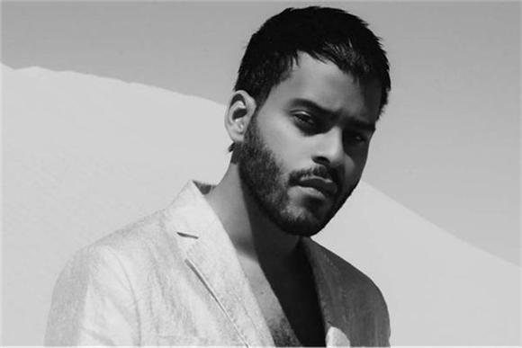 Twin Shadow Unleashes His Charisma On Late Night