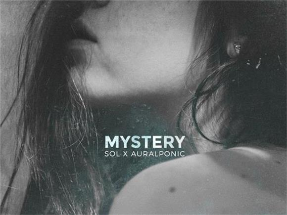 BAEBLE FIRST PLAY: 'Mystery' by Sol x Auralponic