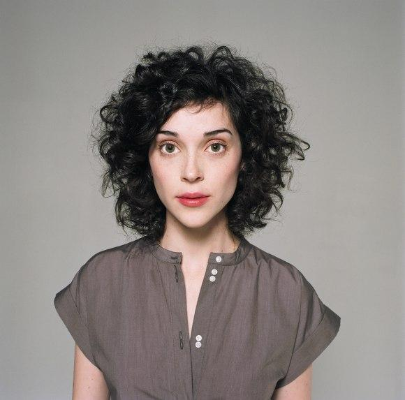 Late Night: St. Vincent