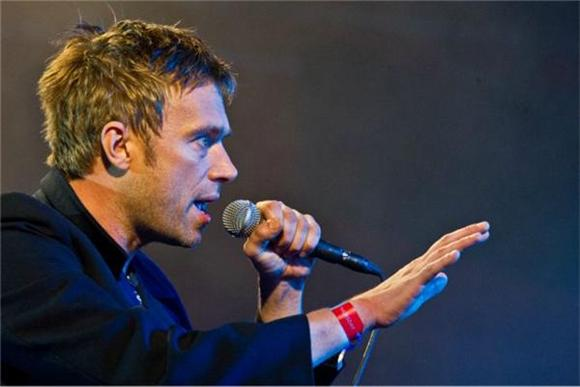 Damon Albarn Makes Our Hearts Melt