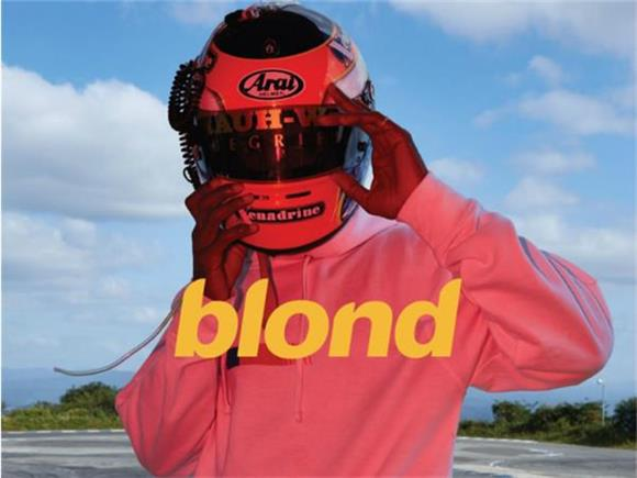 The Questions of Identity Hidden on Frank Ocean's 'Blonde'