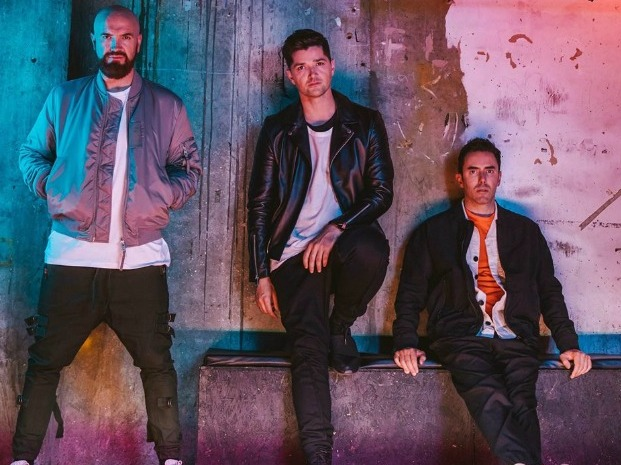 THROWBACK THURSDAY: An Exclusive Interview With The Script