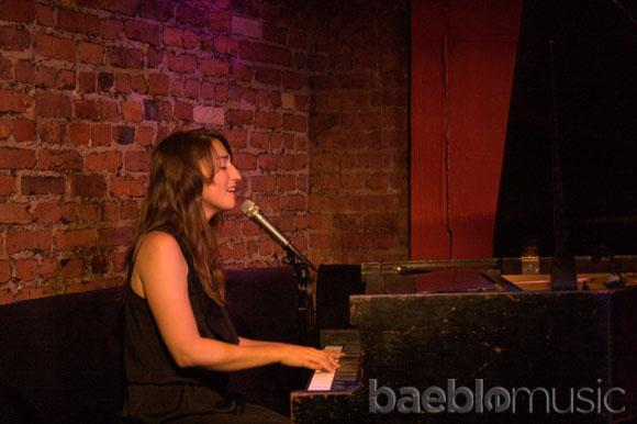 that's a wrap: sara bareilles