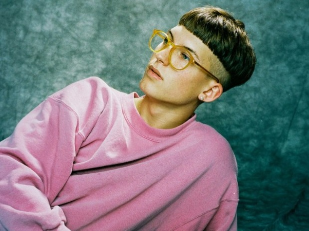 ARTIST TO WATCH: Gus Dapperton Releases His First EP, 'Yellow and Such'