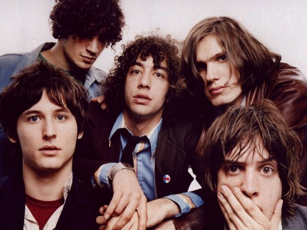 How The Strokes Redefined Rock Music in the Early 2000's