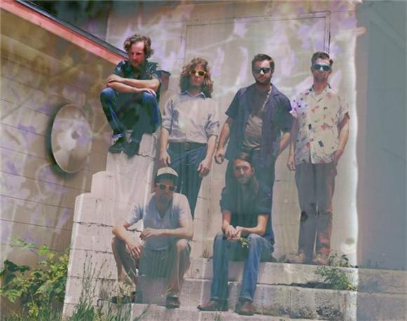 PREMIERE: Holy Ghost Tent Revival's 'Right State Of Mind'