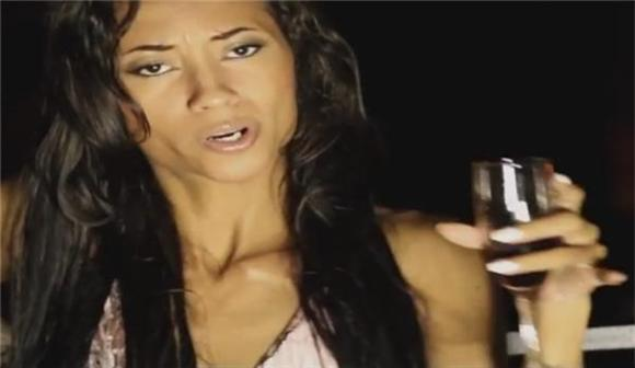 Jay Z's Alleged 'Side Chick' Made A Rap Video, And It's Terrible