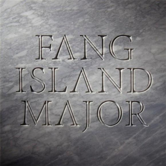 Album Review: Fang Island
