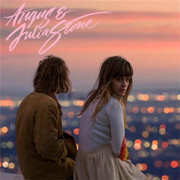 Album Review: Angus and Julia Stone