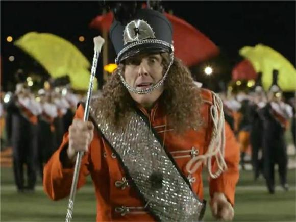 Sign a Petition for Weird Al Yankovic to Perform at Super Bowl XLIX