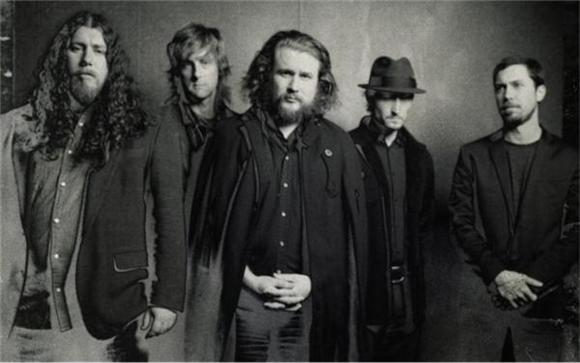 My Morning Jacket 'Outta My System'