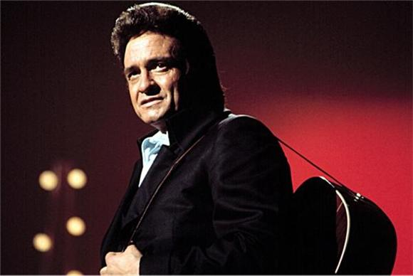 Johnny Cash's Boyhood Home Opens For Tours