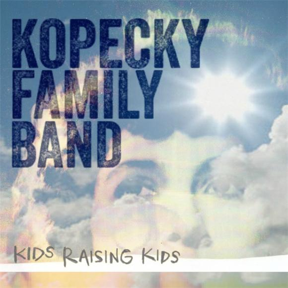 Kopecky Family Band Kids Raising Kids