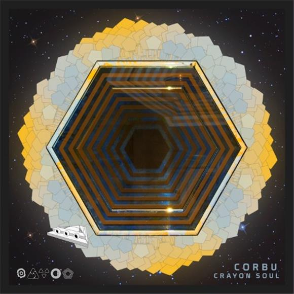 ALBUM REVIEW: Corbu Take You On A Trip With Crayon Soul