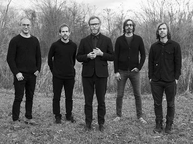 The National Release New, Emotionally Wrought Song and Video