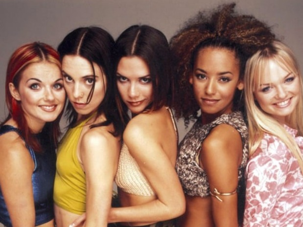The Spice Girls' 'Wannabe' is the Greatest Pop Song Ever