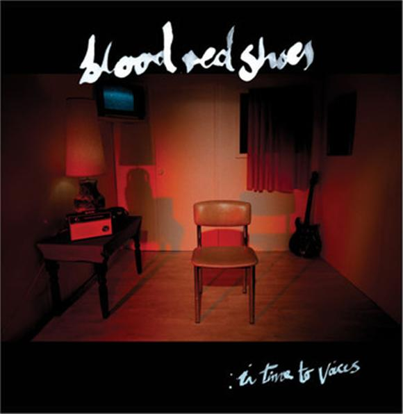 Album Review: Blood Red Shoes