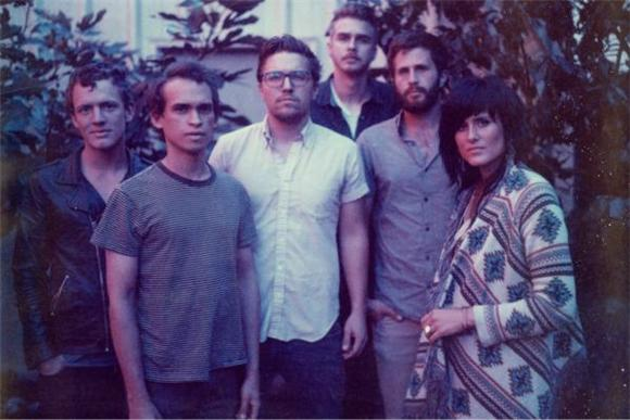 Catching Up With Kopecky Family Band